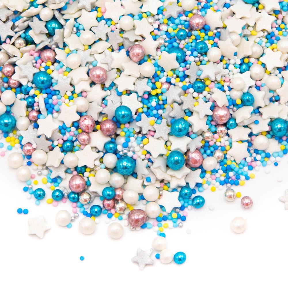 cosmic galaxy happy sprinkles