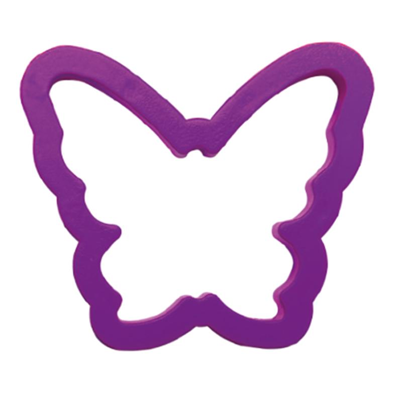 decora butterfly cookie cutter