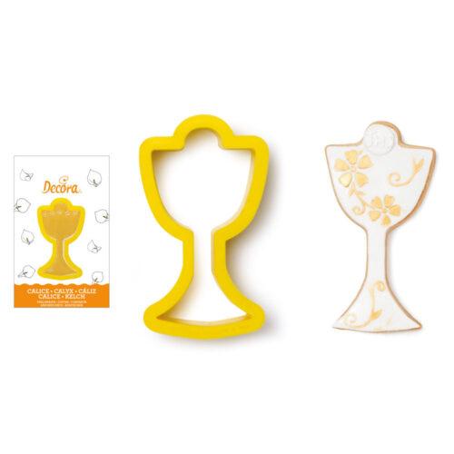 decora chalice cutter