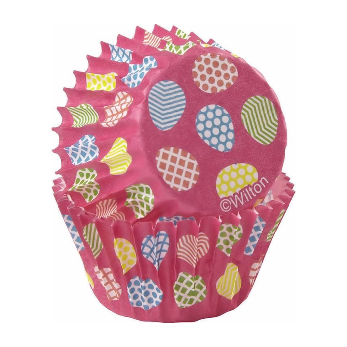 wilton mini cupcake case