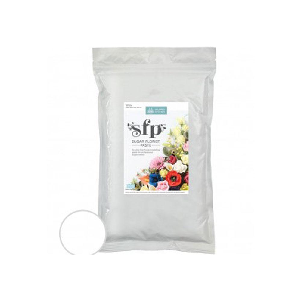 white flower paste 1kg