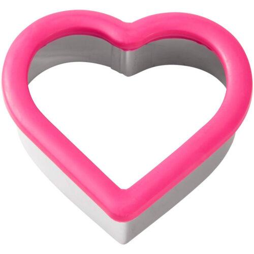 wilton heart cookie cutter