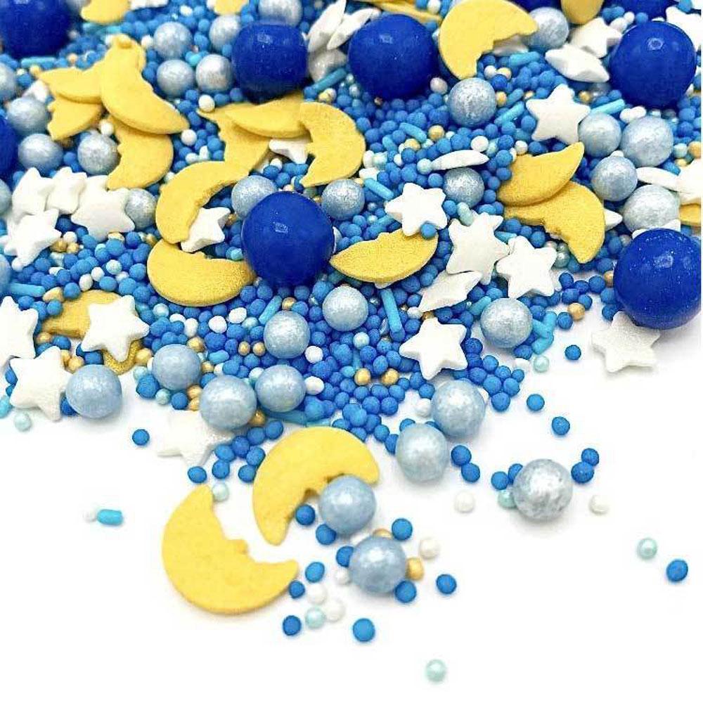 happy sprinkles sweet dreams mix