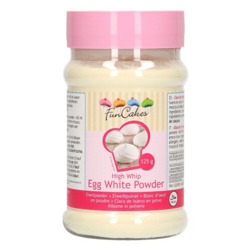 funcake egg white powder