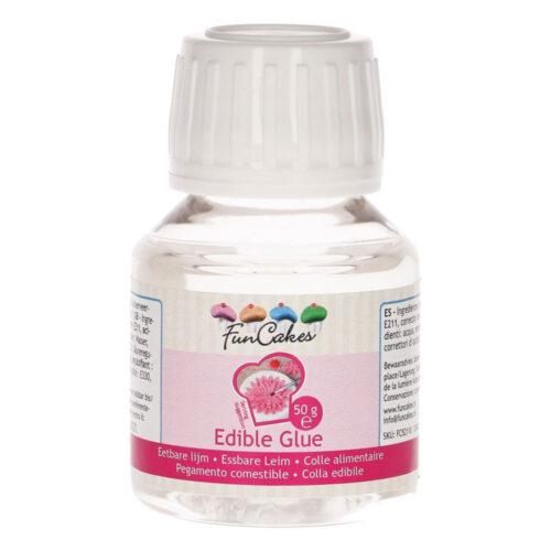 funcake edible glue