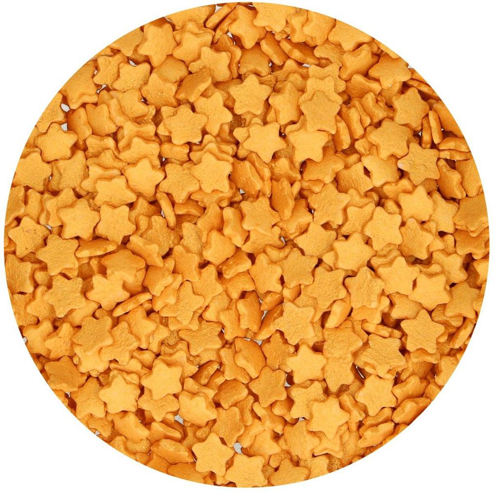 funcake mini star sprinkles