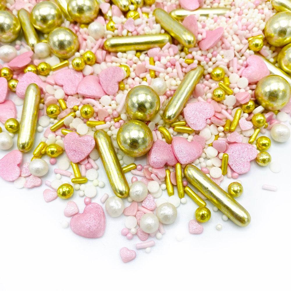 happy sprinkles princess diary