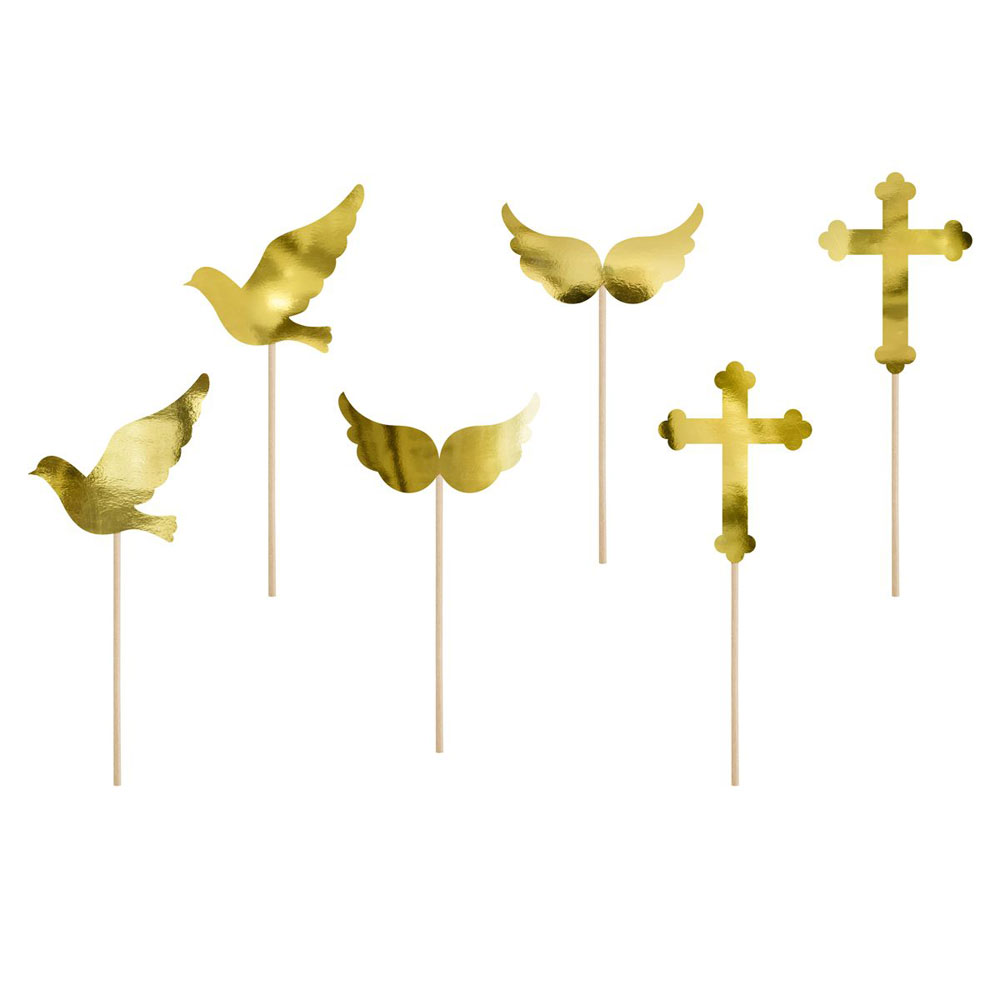 communion toppers
