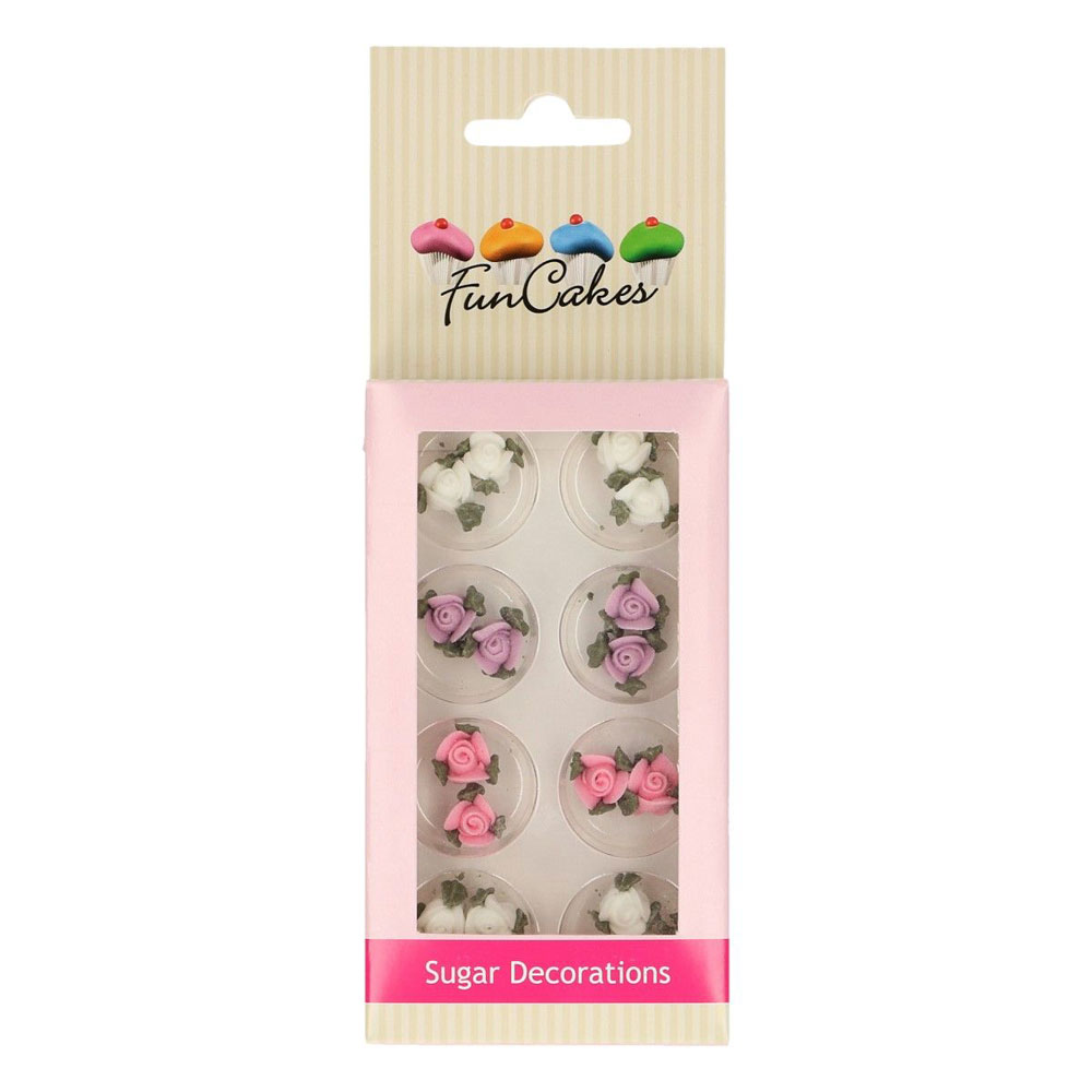roses flower decorations