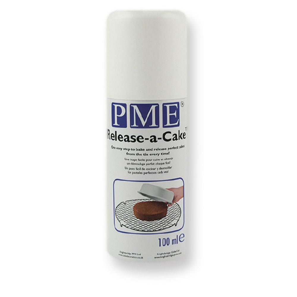 PME Release-a-Cake Spray 100 ml