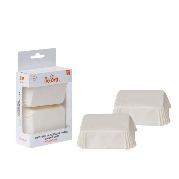 mini loaf white