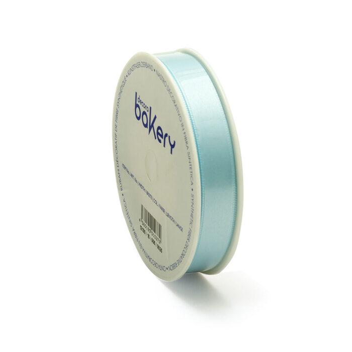ribbon baby blue
