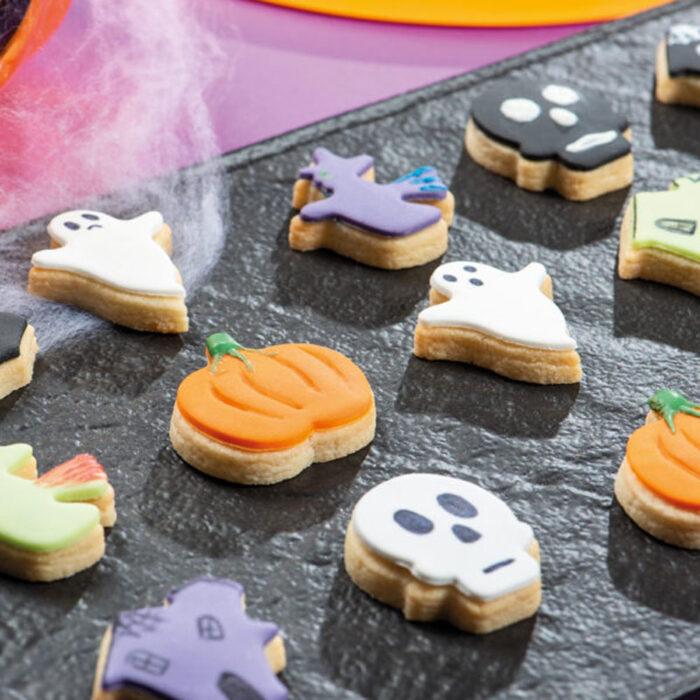 decora mini cookie cutters