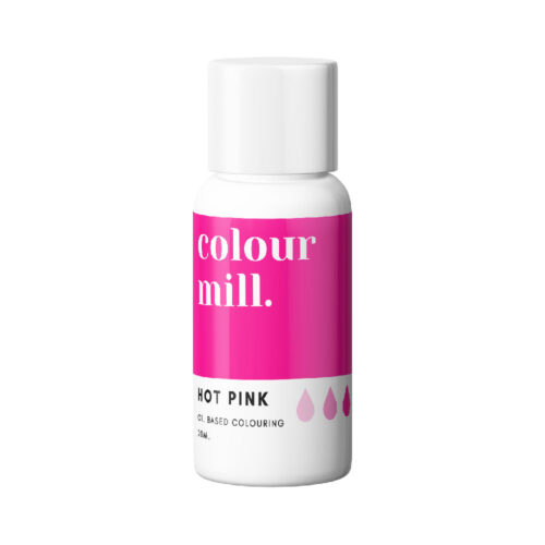 colour mill hot pink
