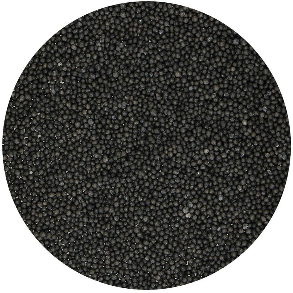 black 100's and 1000's sprinkles