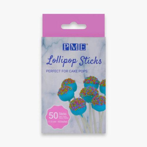 PME cake pop sticks