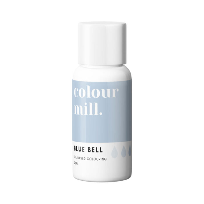 colour mill blue bell