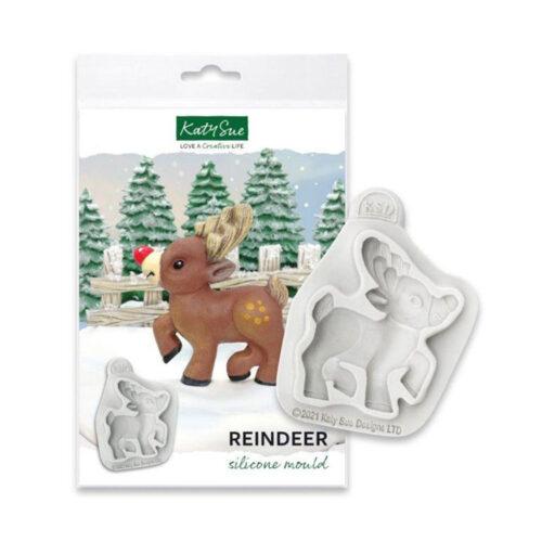 reindeer mould